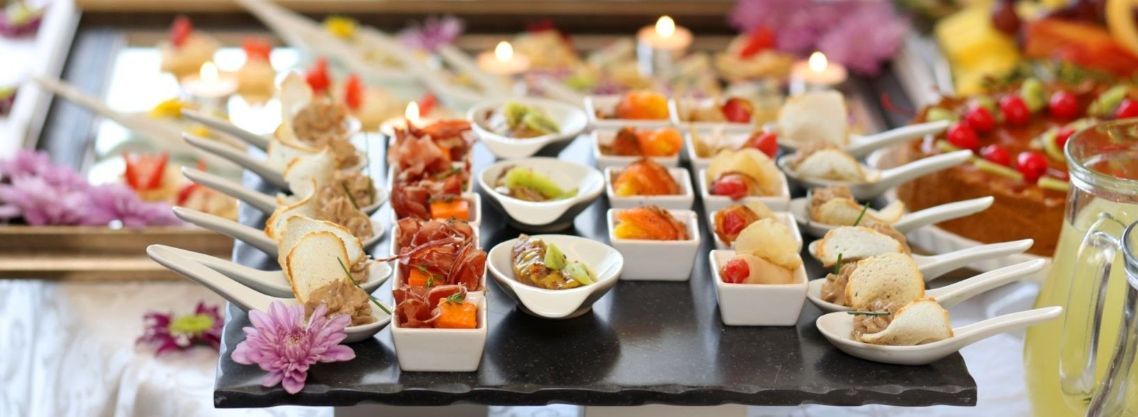 Are You Planning To Organize A Food Event If Yes Then It Is Essential Wedding Cateringwedding