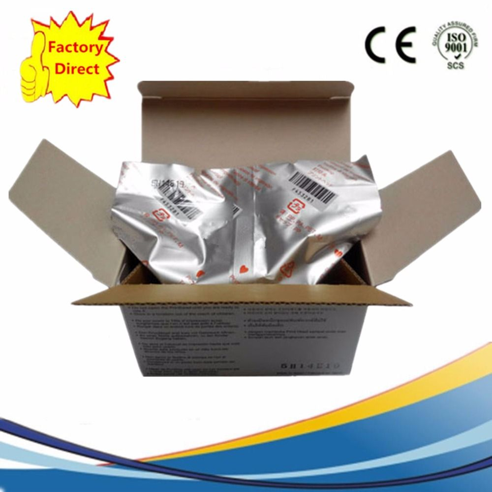 Reman Qy6 0082 Printhead Printer Print Head For Canon Pxima Ip
