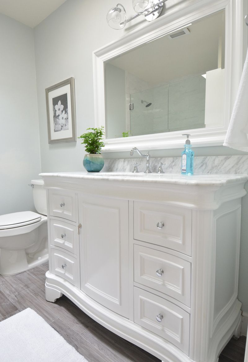 CONDO BATHROOM REMODEL - Kate Riley | My future house. | Pinterest ...