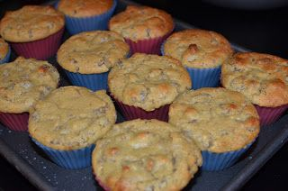 Today's Menu - Take It or Leave It: Paleo Pancake and Sausage Muffins