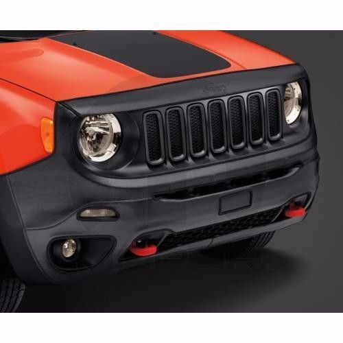 Jeep Renegade Trailhawk Manual: New 2015 Jeep Renegade Front End Cover Trailhawk Mopar
