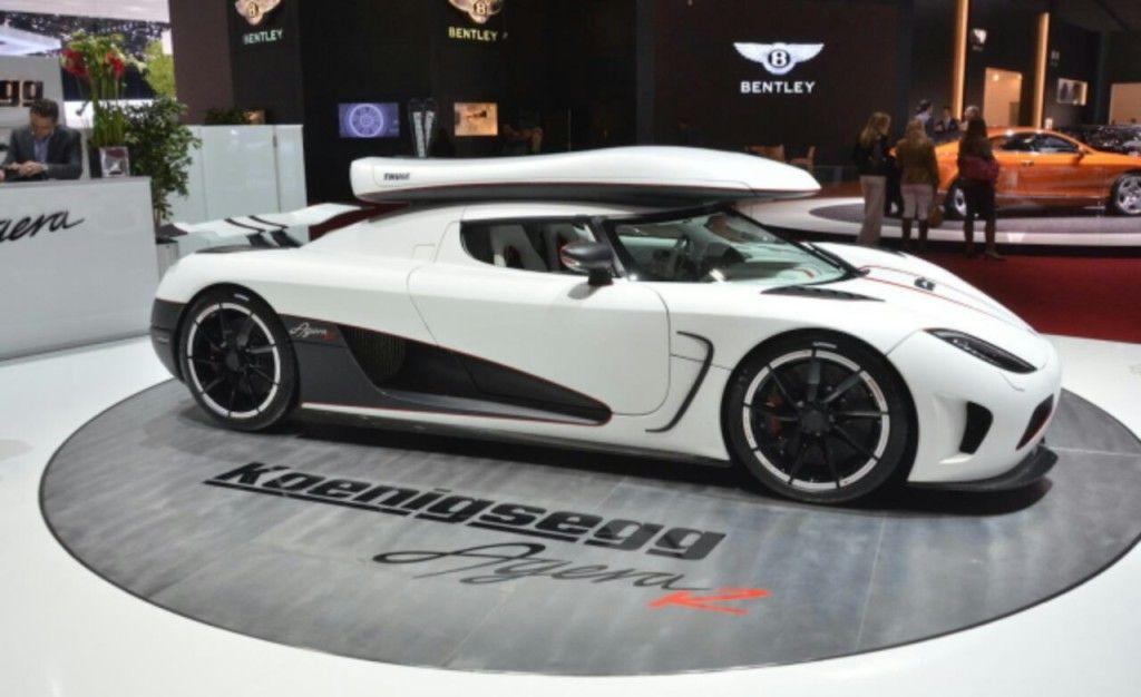 koenigsegg agera r fastest car in the world | Koenigsegg | Pinterest