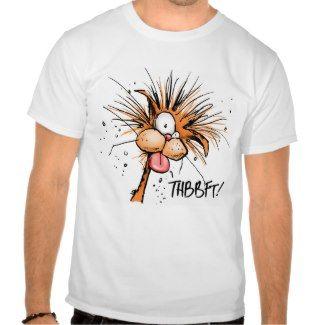 THBBFT! T-SHIRT