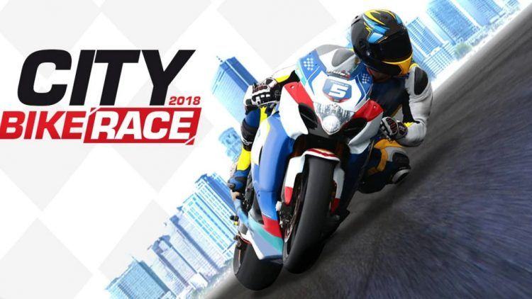 City Bike Race For Pc Download And Install Gameplay Racing