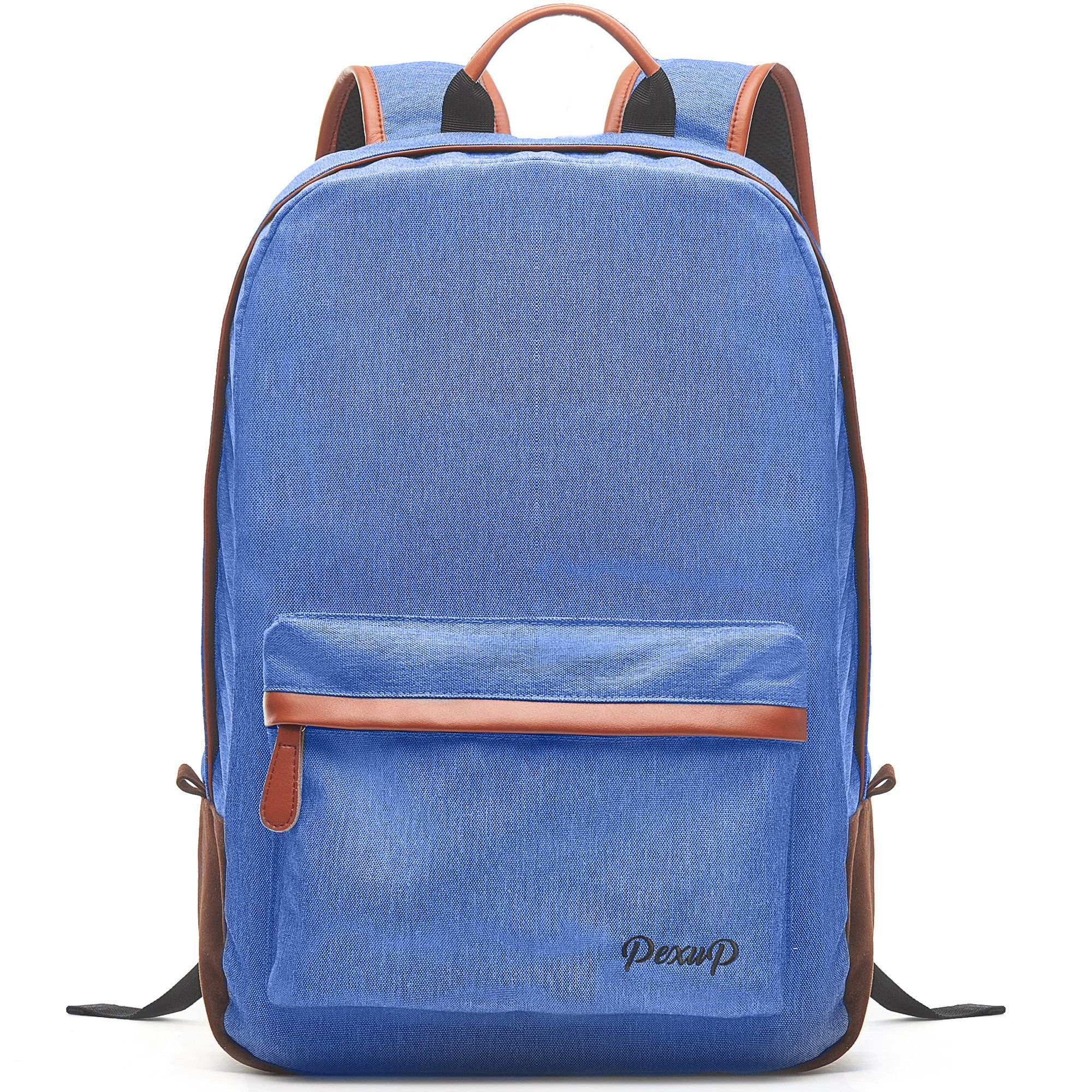 f89d3e4f22 School College Laptop Waterproof Backpack - Women   Men Rucksack Bookbag  Daypack