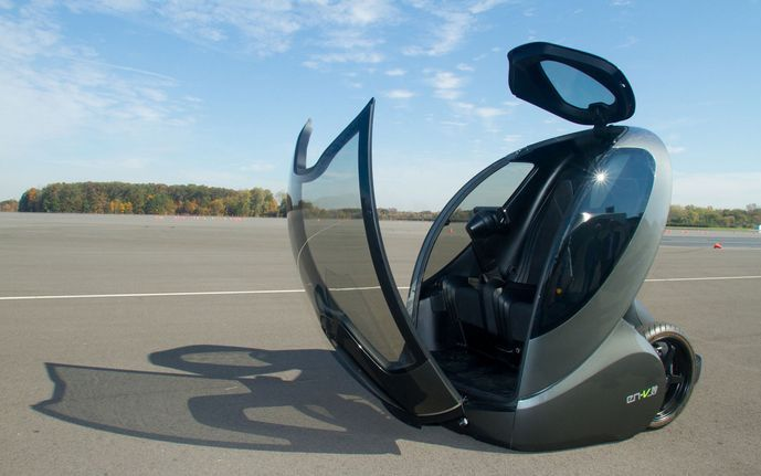 10 Cars Of The Future We Can T Wait To See Futuristic Cars