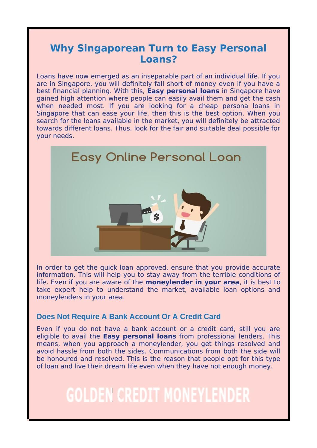 A Guide To Personal Loans There Are Things You Should Know Not To Say On Your Personal Loan Application Personal Loans Loan Application Personal Loans Online