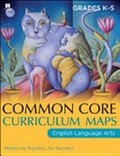 Common Core Curriculum Maps in English Language Arts, Grades K-5 [Book]...hmmm anyone know anything about this one or has anyone read/looked at one?