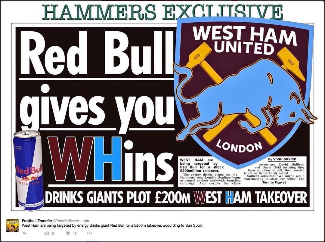 Nach #Leipzig jetzt bald #London ? Die englische Sun berichtet dass ...