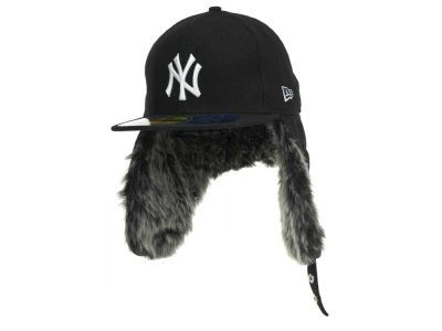 first rate classic shoes on feet images of New York Yankees MLB Knock Old Dog Ear 59FIFTY Cap Hats | Fitted ...