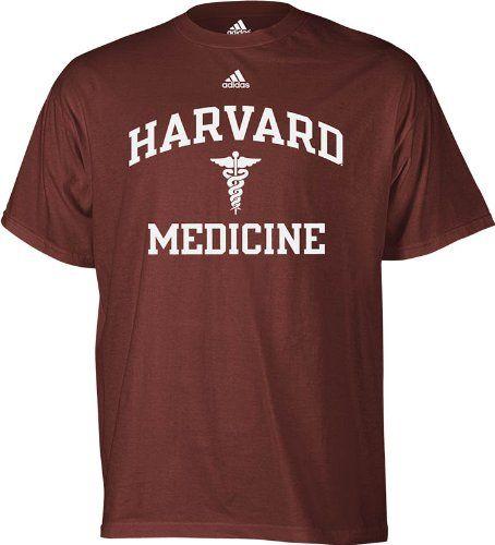 Harvard Medical School Apparel