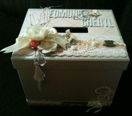 Inspiration For Ang Bao Box Wedding Boxes Wedding Deco Ang Bao