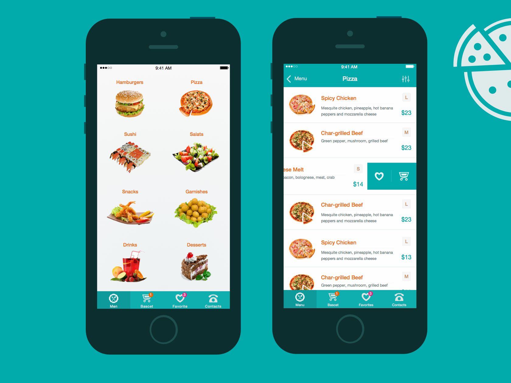 Food delivery Food delivery app, Delivery app, Mobile
