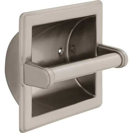 Delta 45072 Recessed Toilet Paper Holder Toilet Paper