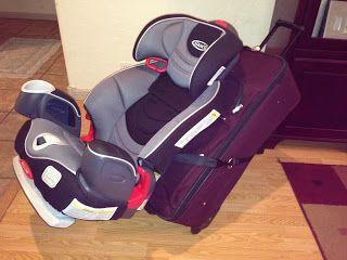 diy car seat bag