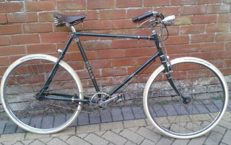 Vintage Elswick Hopper 1960 S Bicycle 3 Speed Sturmey Archer Brooks Rare Ebay Bicycle Retro Bike Vintage Bike