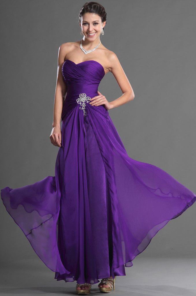 2020 Mor Abiye Elbise Modelleri Sezonun Yeni Trendi Aksam Elbiseleri Mezuniyet Balosu Elbiseleri Aksamustu Giysileri
