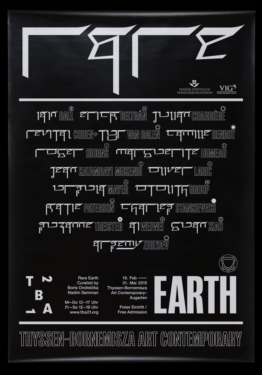 Poster design reference - Poster Design Source V O I D