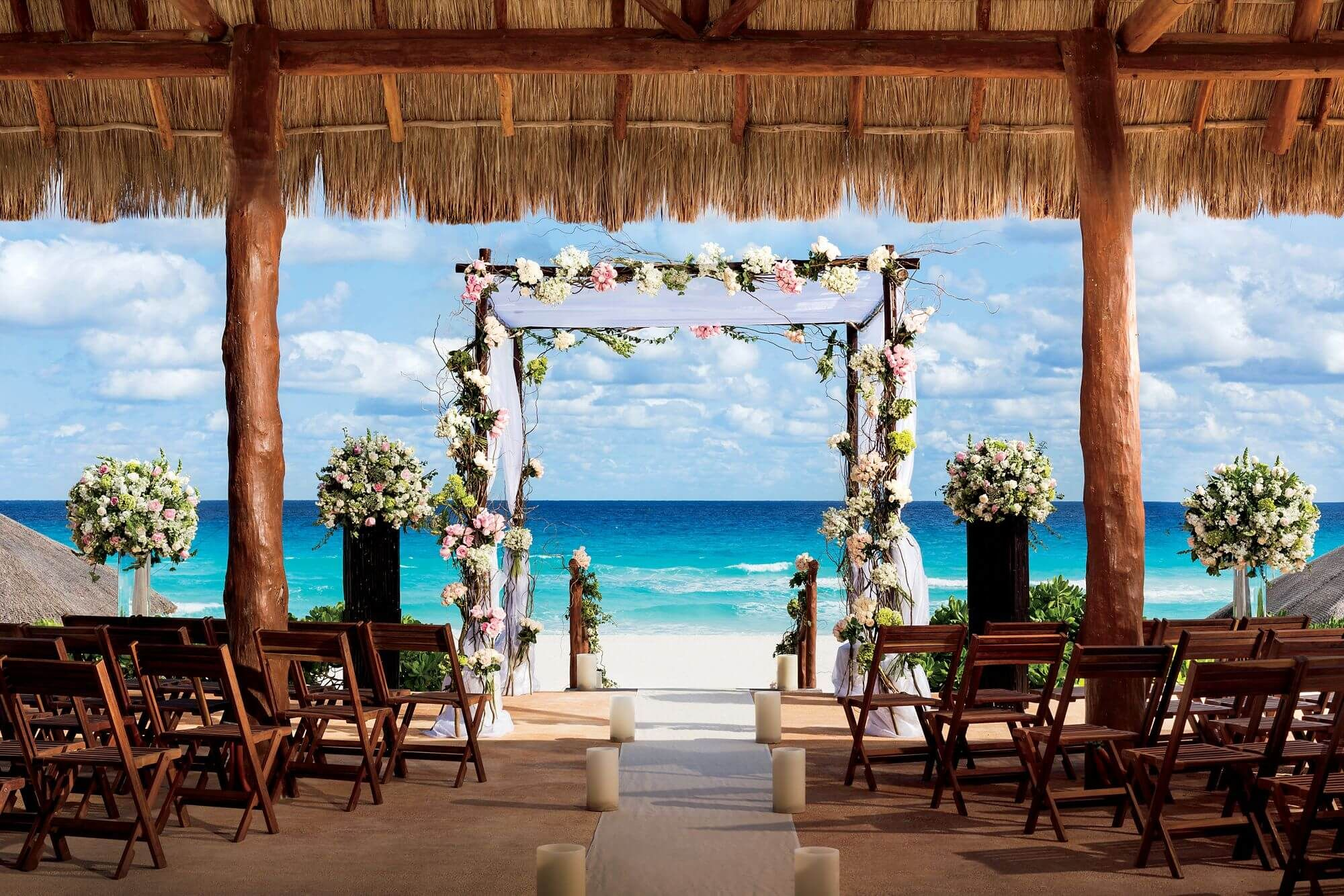How to Plan Your Destination Wedding in Cancun (Mexico