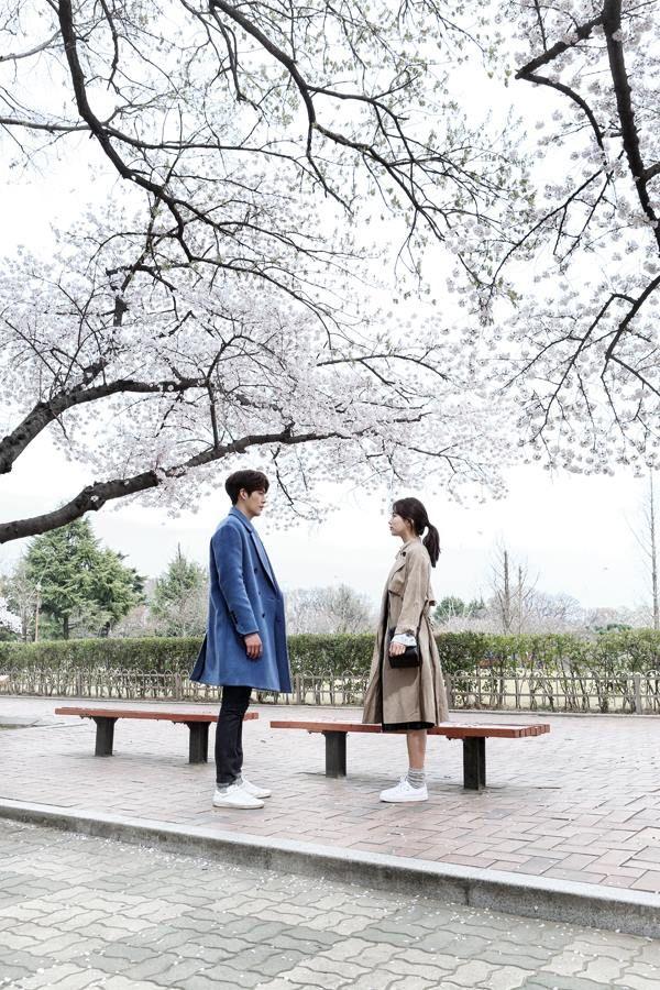 Uncontrollably Fond | Suzy and Kim Woo Bin