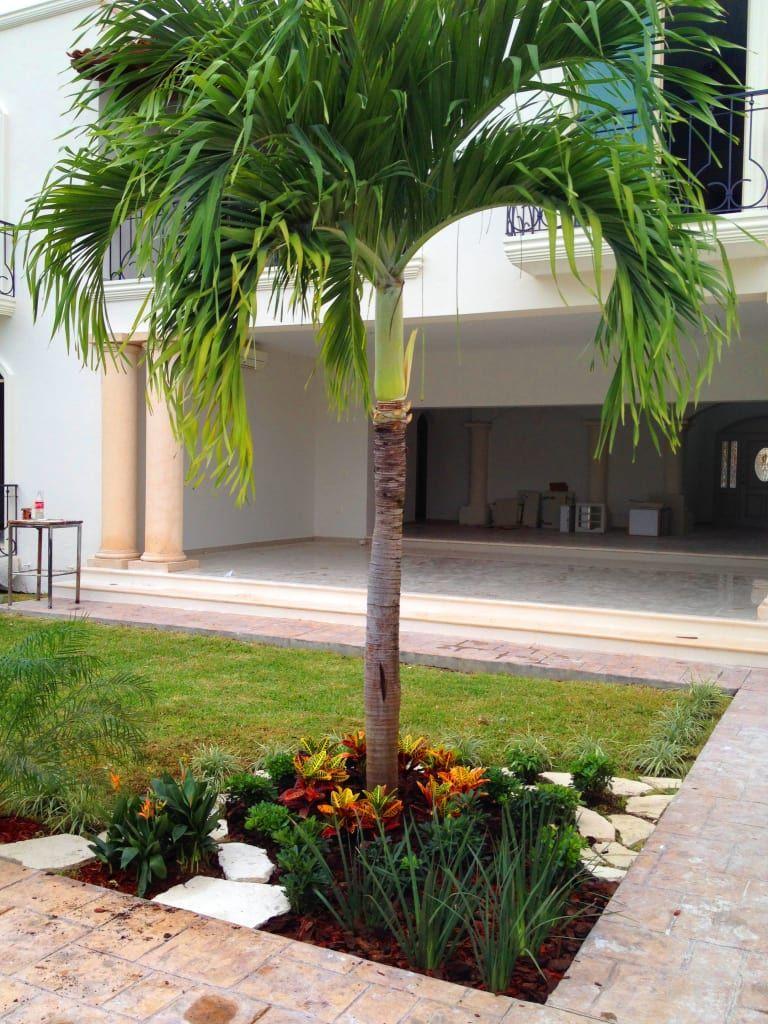 Casa cp 34 jardines de estilo por ecoentorno paisajismo for Imagenes de jardines con estanques