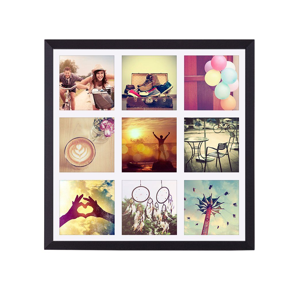 Robot Check Collage Picture Frames Picture Collage Picture Frames