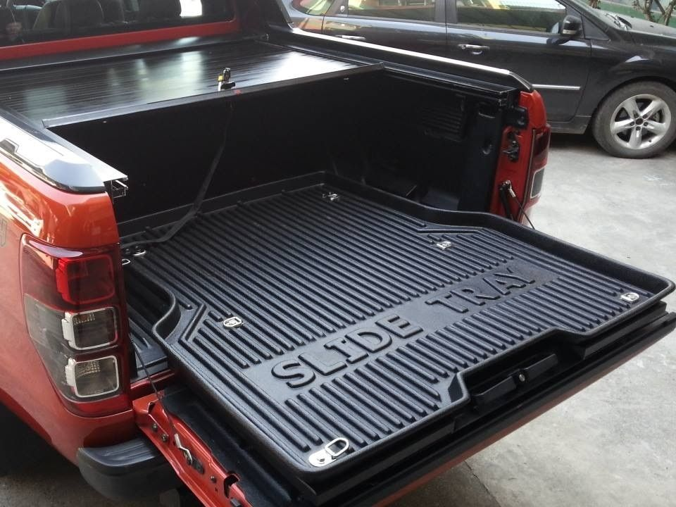 Sliding Tray Drawer for Isuzu DMax 20122019 Truck bed