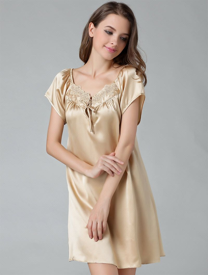 Stunning sleepwear gowns for women sleepwear gowns for women