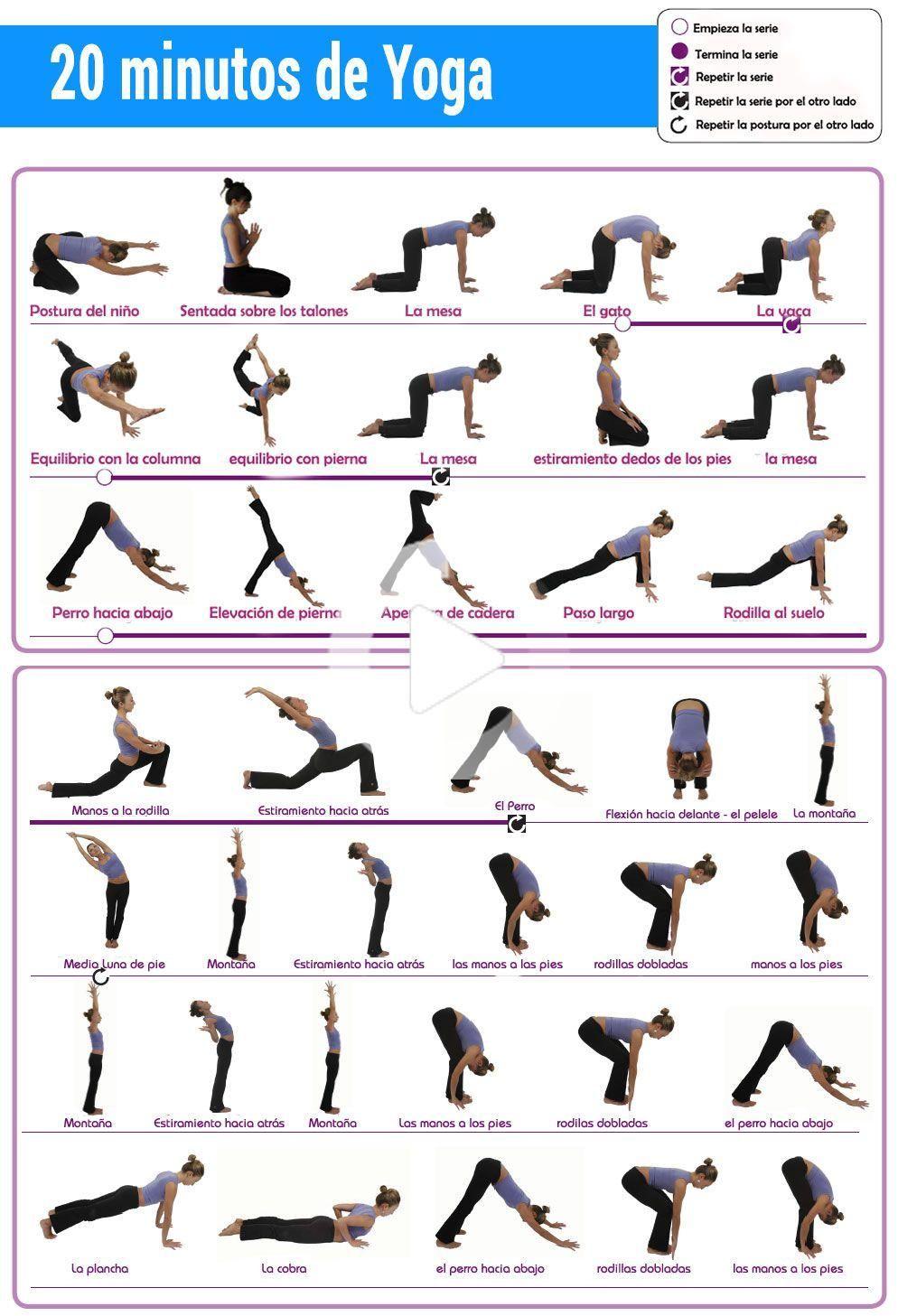 Scapa de varice prin yoga