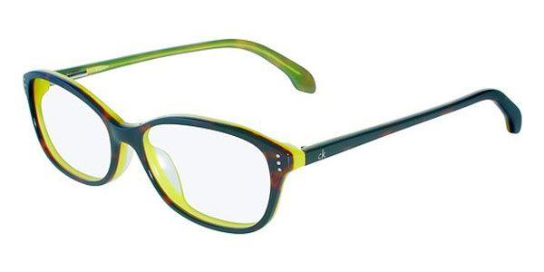 CK 5720 510 havana/yellow