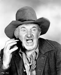 Walter Brennan Western Movies Character Actor American Actors