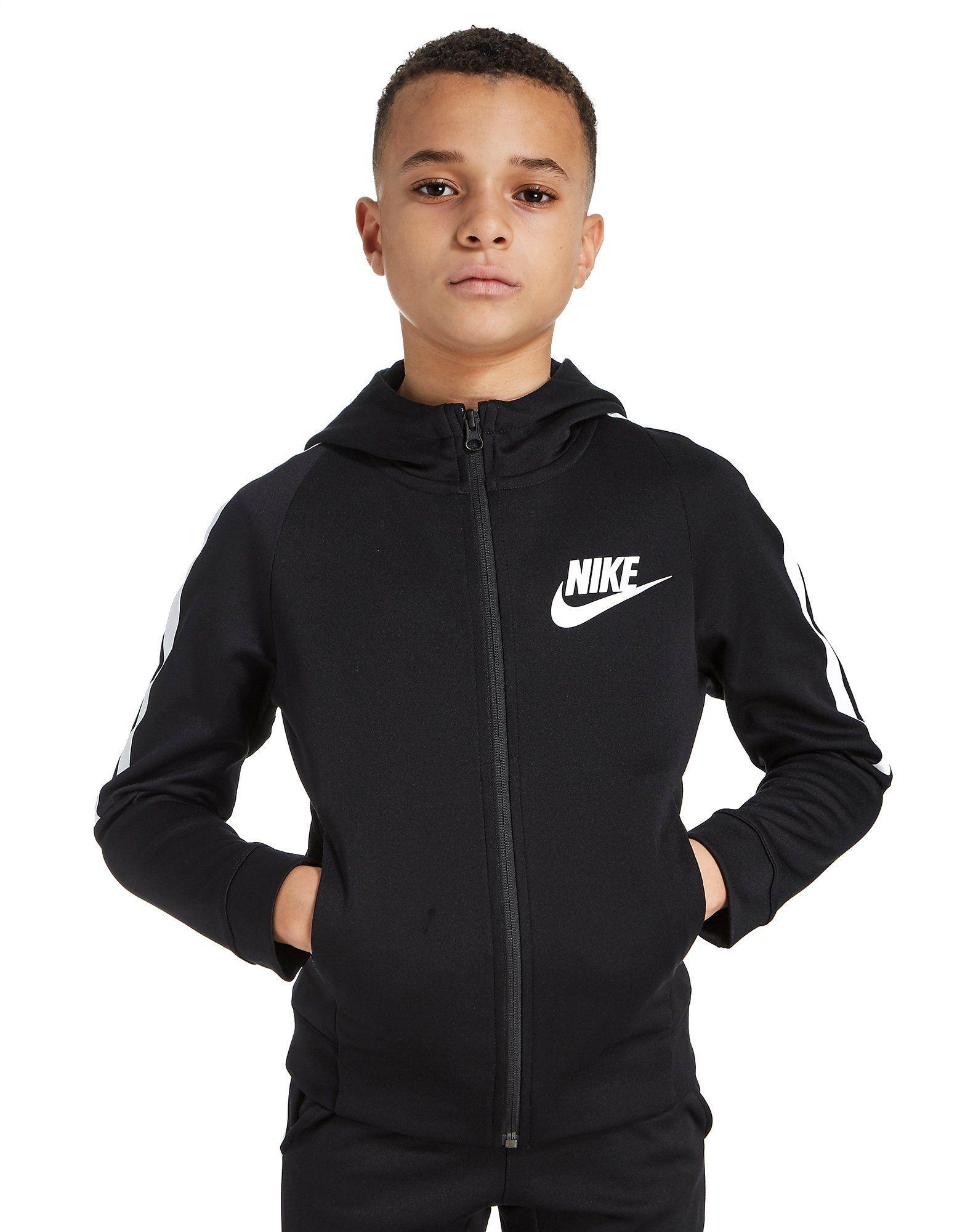 Nike chaqueta Tribute FullZip Poly júnior Compra online