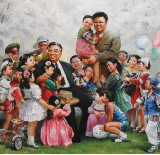 Bouts du Monde 16, Corée du Nord, Quentin Pirmil, KimJong II