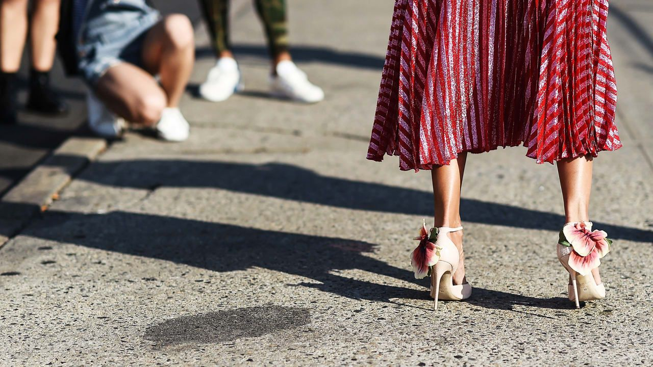 Why Fashion Brands Should Think More Like Tech Companies With
