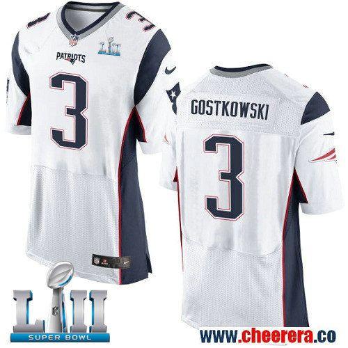 Stephen Gostkowski NFL Jerseys
