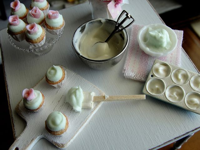 let's bake cupcakes :) | Flickr - Photo Sharing!
