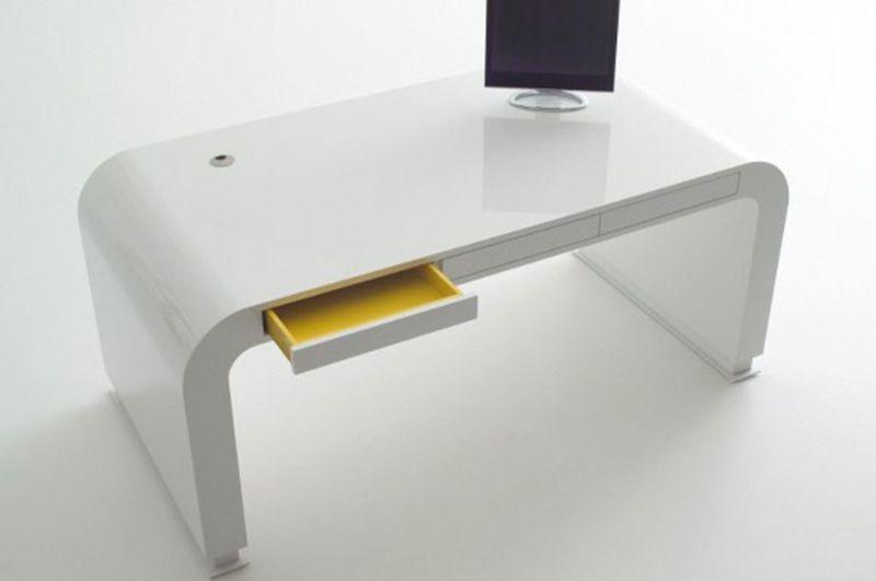 10 escritorios ideales de diseño Architecture  Industrial Design