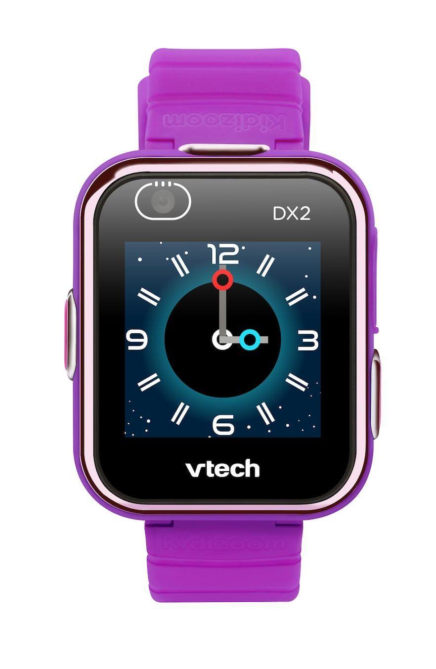 Kidizoom Purple DX2 Smartwatch by VTech Smart watch