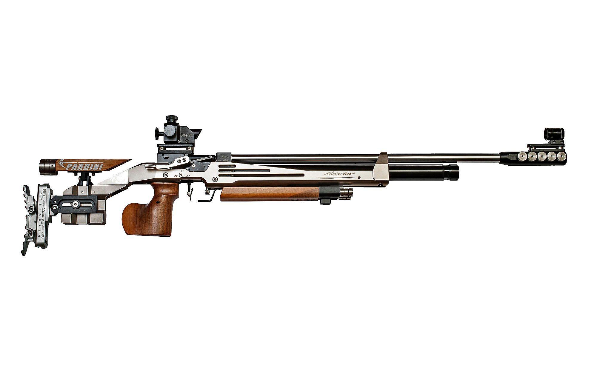 Pin On Airgun