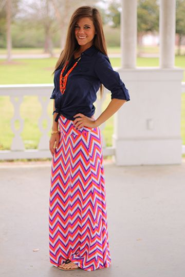 holy moly what an amazing maxi skirt from the colors to