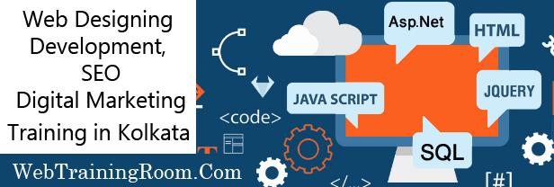 Web Design And Development Course In Kolkata Web Design Web Development Design Web Design Course