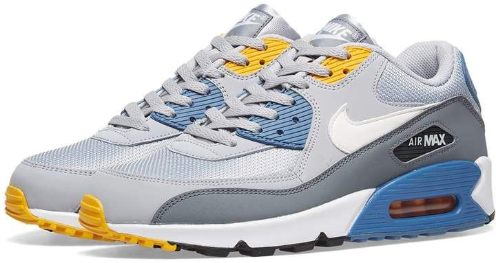 Air Max 90 Curry in 2019 | Sneakers to get
