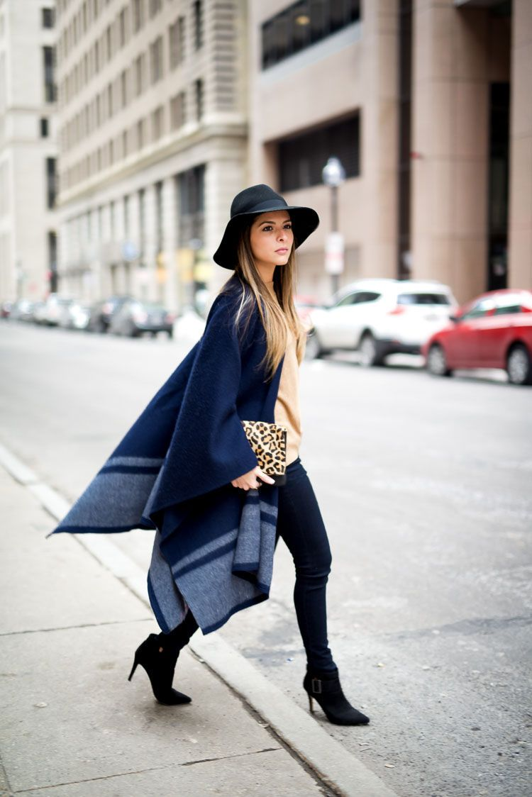 81026955691 Blanket Coat Trend  We Round Up The Best In Ponchos And Blanket Coats
