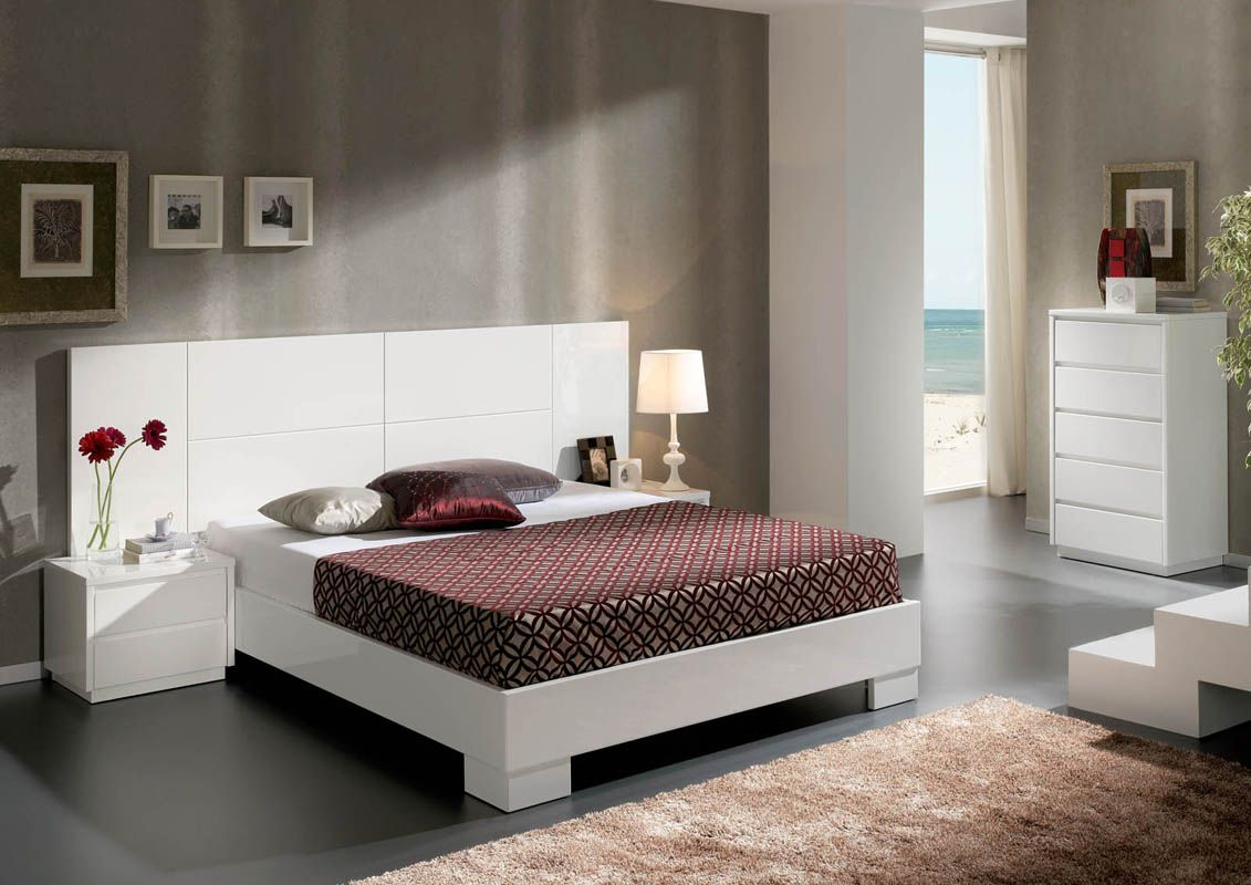 Made in Spain Quality High End Modern Furniture with Extra