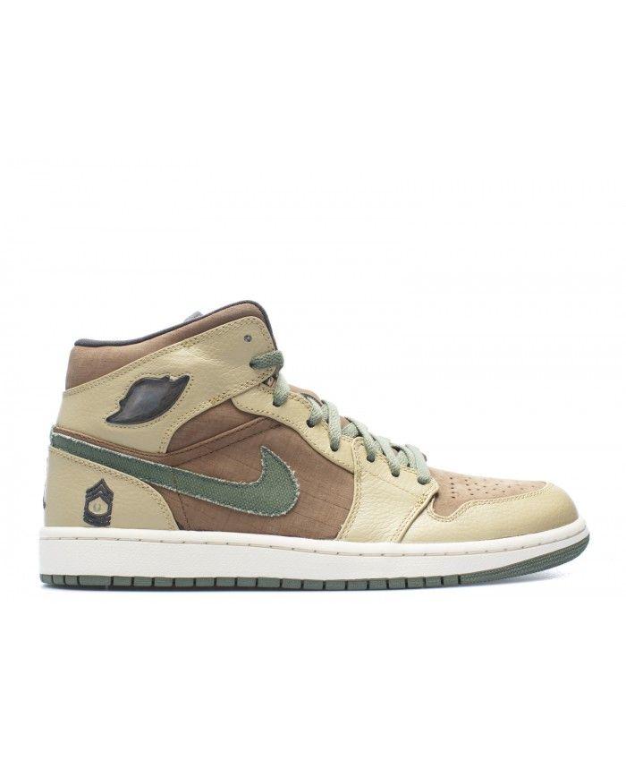 034abbf0f98c5 Air Jordan 1 Armed Forces Mdm Brown Urban Haze Hy Anthrct 325514 231 ...