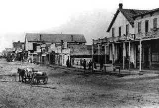 Capital Ford Carson City >> images of kansas | Dodge City, Kansas History: Dodge City, the Cowboy Capital: KS Ford ...