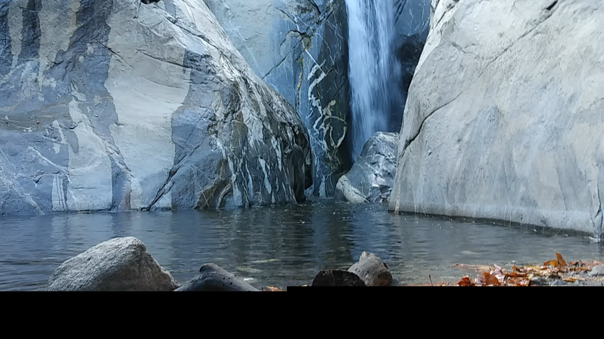 Tahquitz Canyon Trail Waterfall Palm Springs