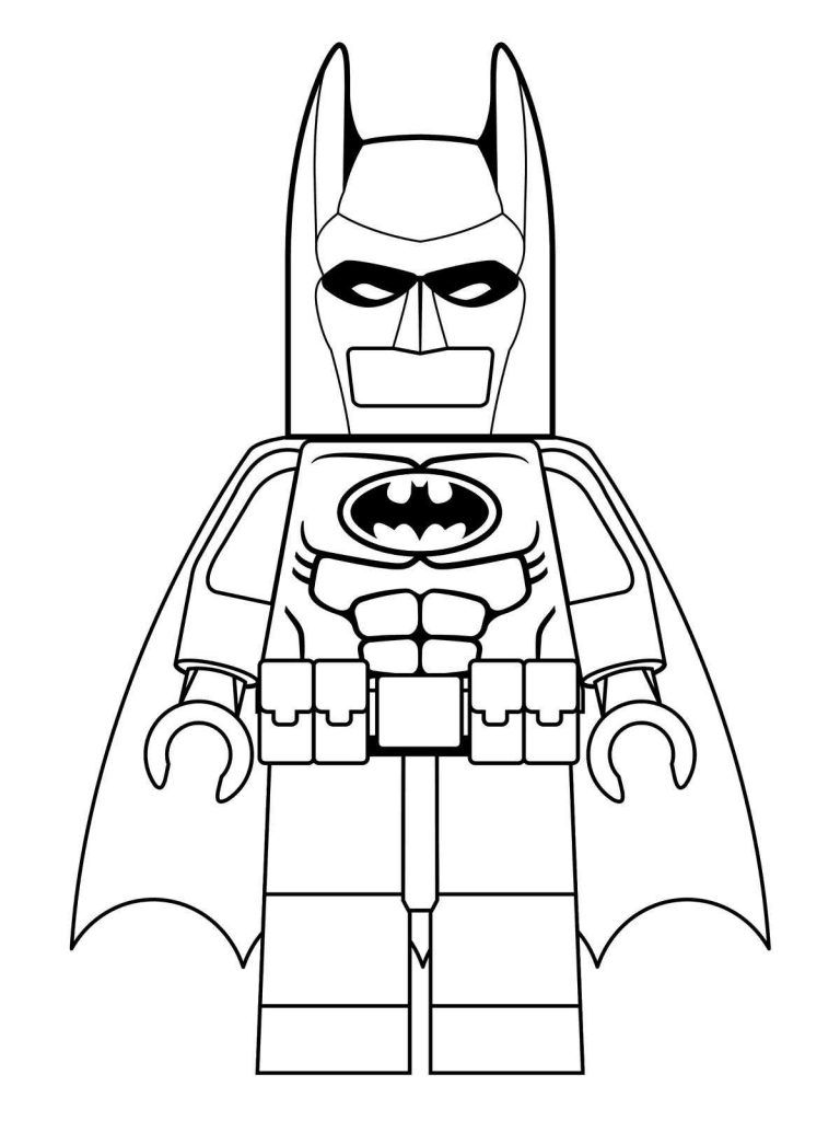 Lego Batman Coloring Pages Best Coloring Pages For Kids Lego Movie Coloring Pages Lego Coloring Pages Superhero Coloring