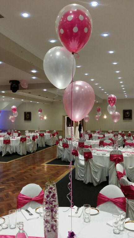 Balloonart provides quality balloon decorations in Sydney We