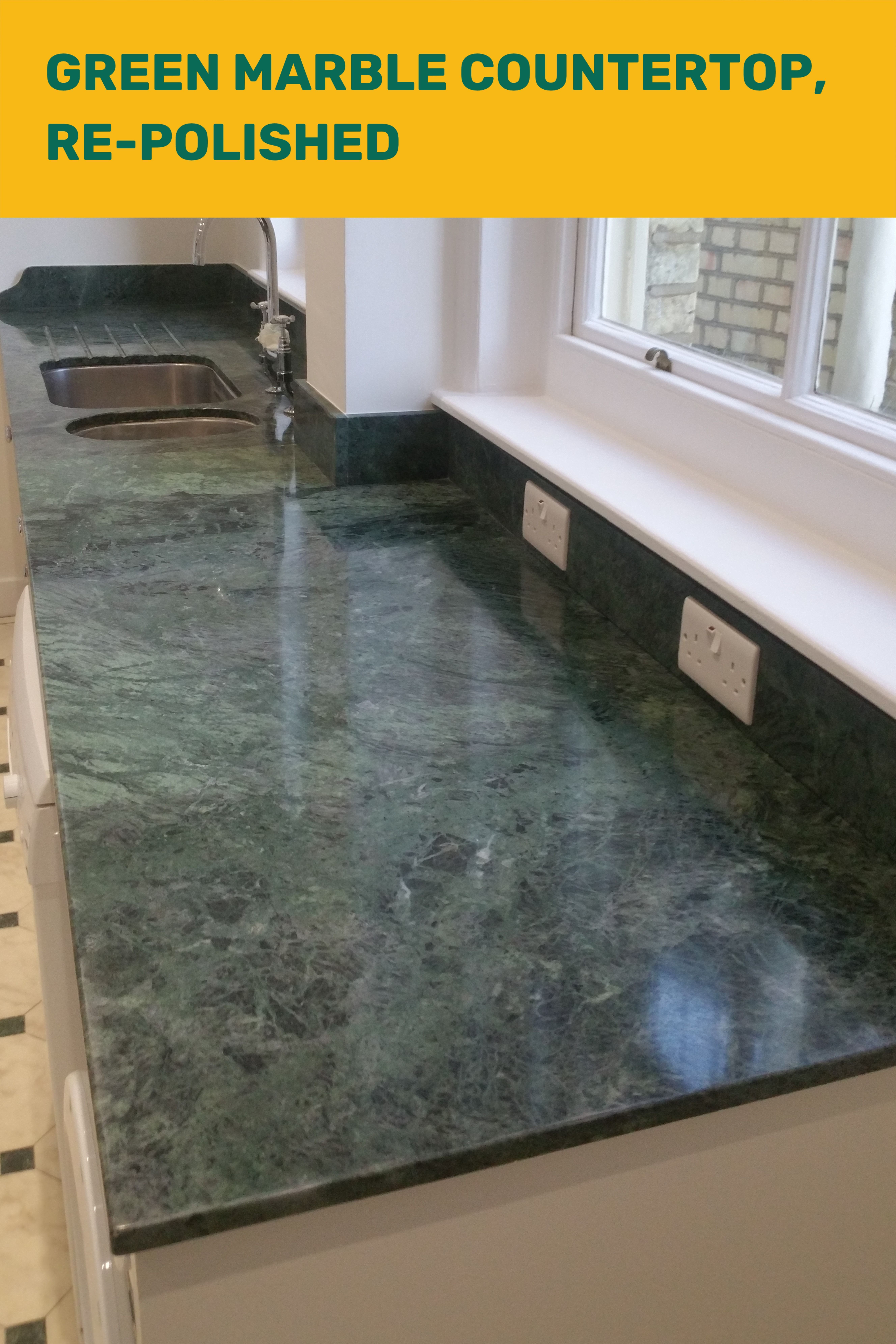 How To Restore Marble Vanity Tops In 2020 Marble Countertops
